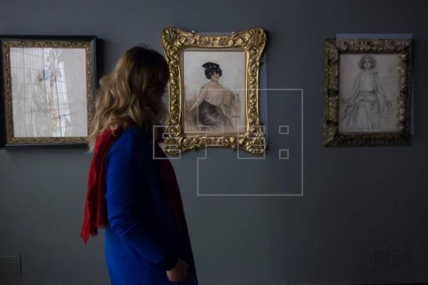 La modernidad de Ramon Casas, a los 150 años de su nacimiento
