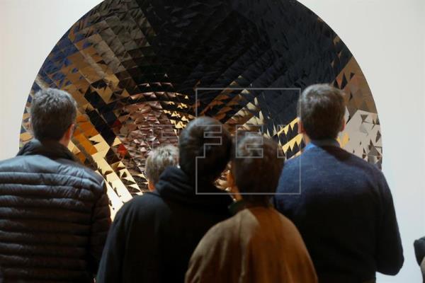 El mercado del arte en 2015 marcado por el descenso en China y las ventas récord