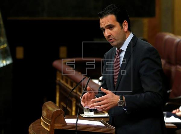 UPN dice no a Sánchez porque el acuerdo se aleja del autogobierno de Navarra