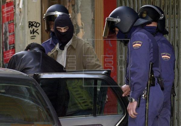 Piden 15 años de cárcel al etarra Jorge Olaiz por tratar de matar a edil UPN