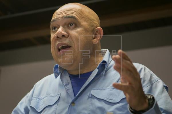 La oposición venezolana decide activar todos los mecanismos para el fin de Maduro