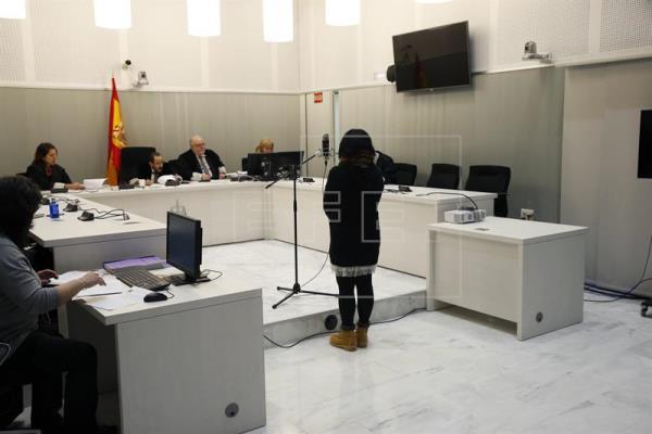 Condenada a ocho meses por elogiar a etarras como Bolinaga en Facebook