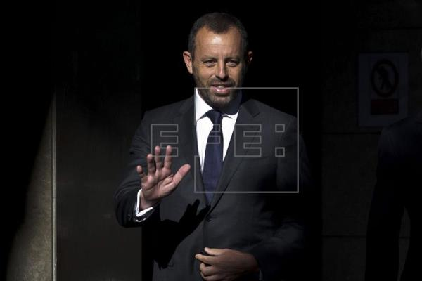 El representante del Barça en Brasil apunta a Rosell como artífice del fichaje de Neymar