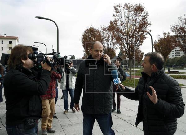 La Audiencia de Navarra desestima el recurso de la LFP y el fiscal y no imputa a Osasuna
