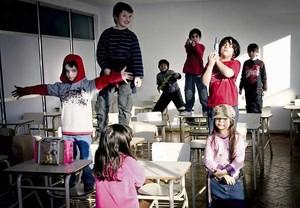 Batallas en el aula: el reto del control emocional
