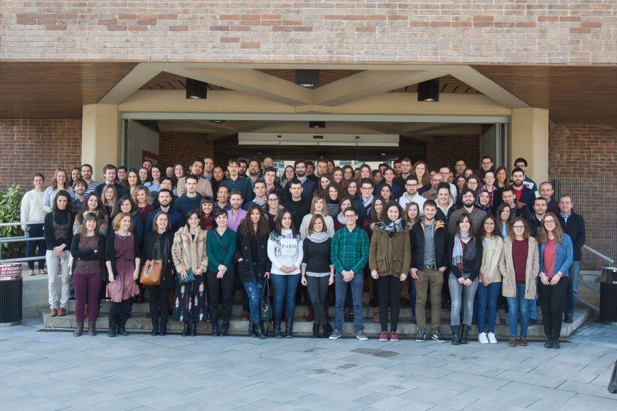 La Universidad de Navarra celebra su IX edición de Investigación en Ciencias Experimentales y de la Salud