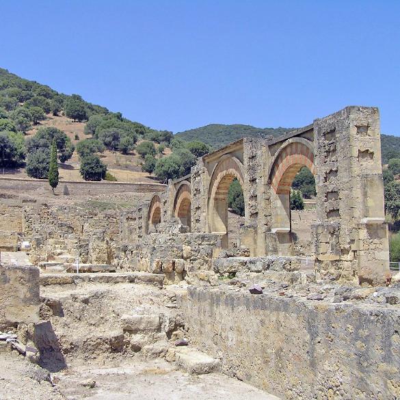 Medina Azahara será candidata española a Patrimonio de la Humanidad en 2017