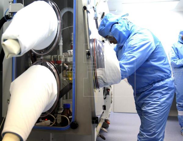 Desarrollan un medicamento que genera nanopartículas para curar el cáncer