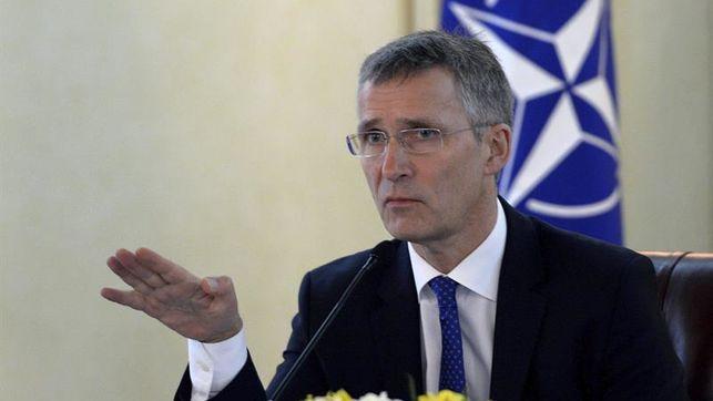 El secretario general de la OTAN aboga por prolongar el alto el fuego en Siria