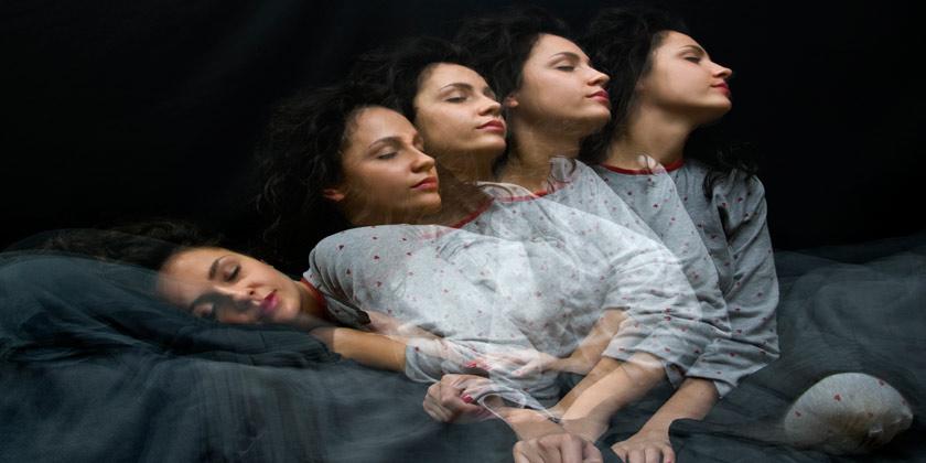 Sonambulismo: la mente inconsciente de un cuerpo en movimiento