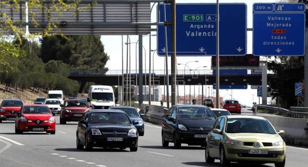 Treinta y seis muertos en las carreteras desde el inicio de la operación de Semana Santa