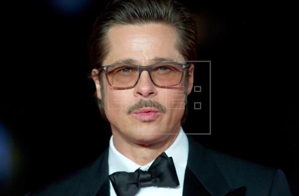 """Brad Pitt y Marion Cotillad rodarán en mayo """"Allied"""" en Las Palmas"""