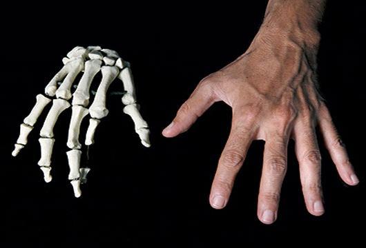 La cirugía de la mano alcanza un 99% de tasa de éxito
