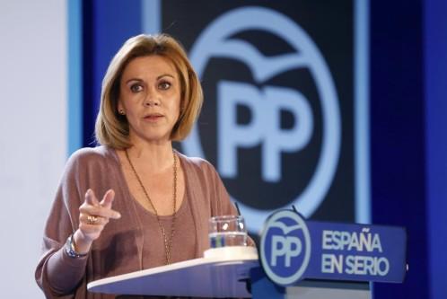 El PP ve posible reducir gastos electorales y espera acuerdo de todos los partidos