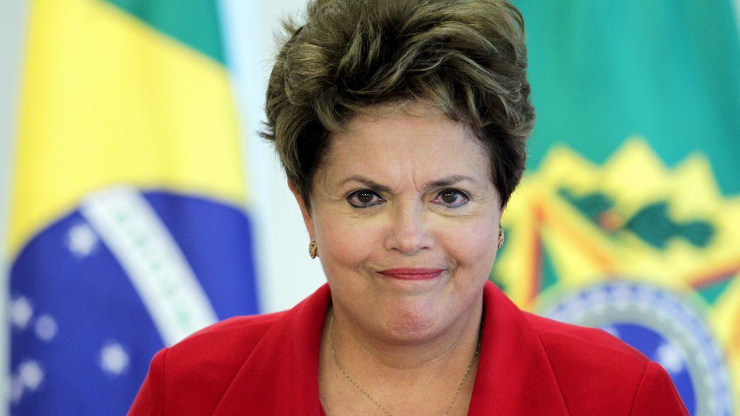 La oposición denuncia a Rousseff ante la policía por supuesta compra de votos