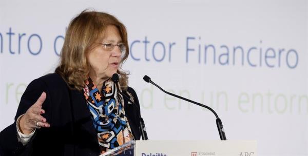 El juez cita a Elvira Rodríguez y a responsables del Banco España por Bankia