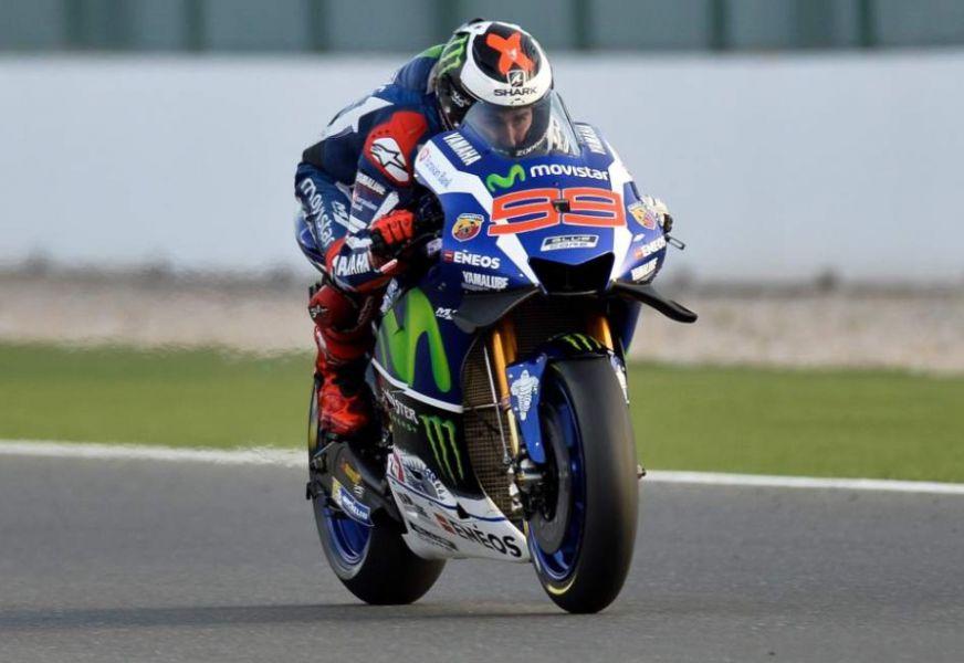 Despedida de récord de Jorge Lorenzo con Yamaha
