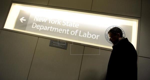 El desempleo en EE.UU. se sitúa en un mínimo no alcanzado desde el año 2000