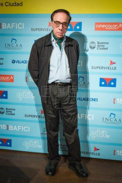 """Peter Bogdanovich: """"En la actualidad, la mayoría de las películas son una mierda"""""""
