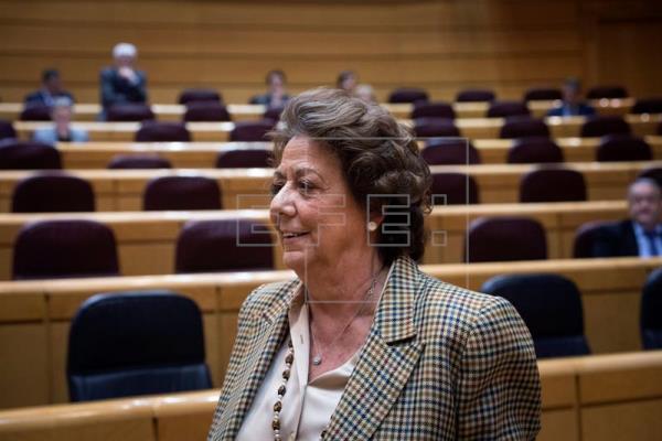 Margallo: Barberá está muy herida pero no hará nada que perjudique a Rajoy