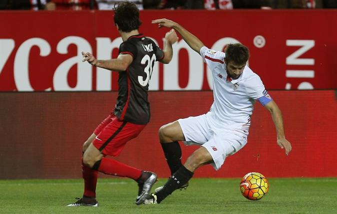 Athletic busca reafirmar su sueño europeo ante Sevilla que defiende el título
