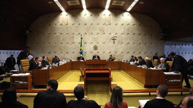El Supremo acepta como prueba la delación de un senador que acusa a Rousseff, Temer y Lula