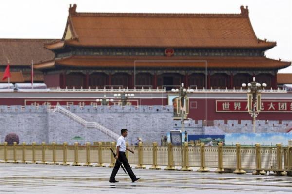China aprueba una controvertida ley sobre las ONG que