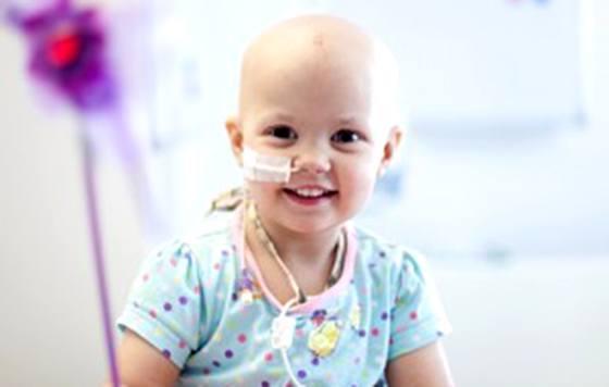 """Un virus """"escondido"""" en una célula demuestra su seguridad en el tratamiento del cáncer infantil"""