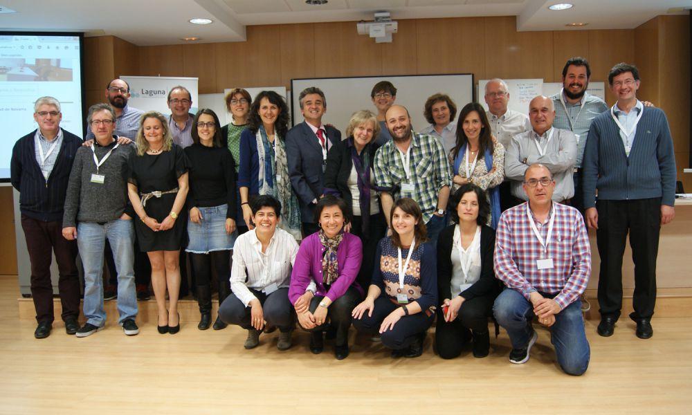 La Universidad de Navarra y la Fundación Vianorte-Laguna organizan la VI edición del Curso de formación de Profesores