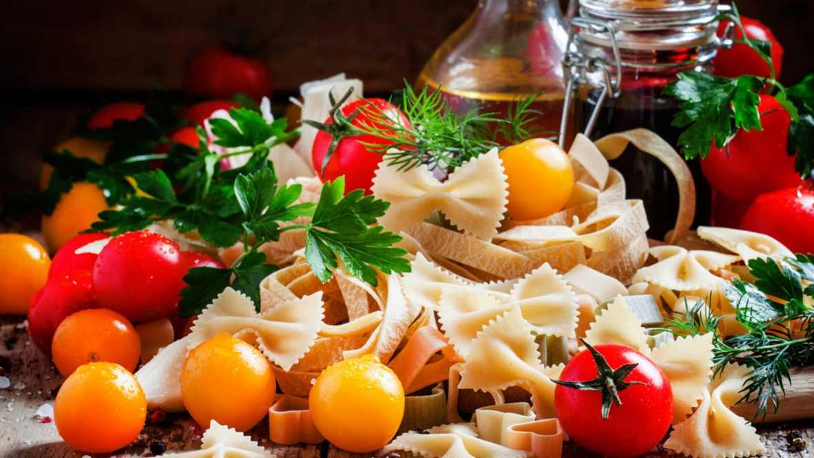 Dieta mediterránea para prevenir el cáncer de próstata agresivo