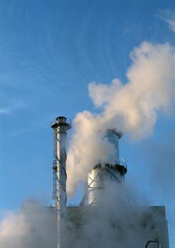 Descienden en Navarra las emisiones de efecto invernadero