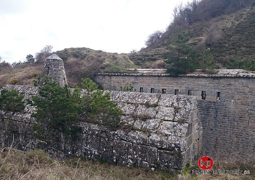 Defensa estudiará el uso del Fuerte de San Cristóbal como lugar de Memoria Histórica