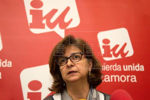 Críticos de IU piden reformular la pregunta a sus bases sobre Podemos