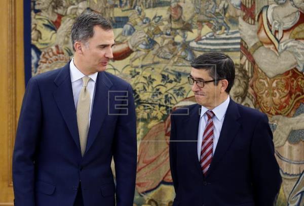 España abocada a volver a las urnas el próximo 26 de junio