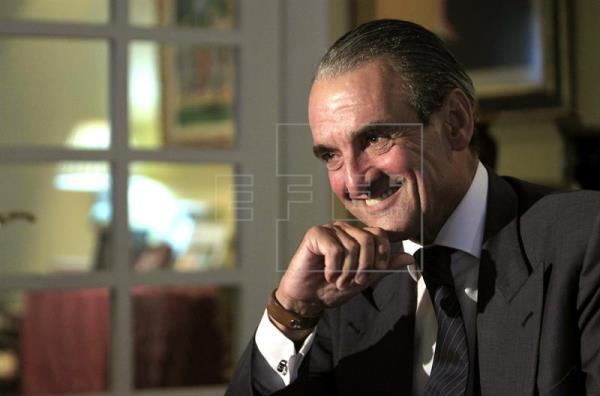 Mario Mario Conde y dos hijos detenidos por blanqueo de capitales desde 1999