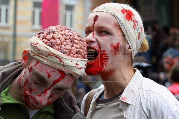 """""""Generación Z"""", cuando en las películas de zombis el miedo lo dan los vivos"""