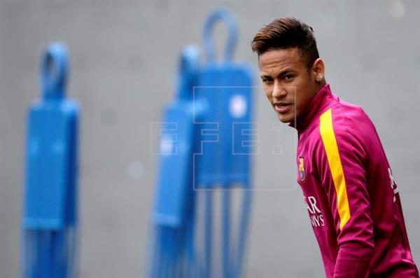 Neymar acordó con el Barça cobrar un mínimo de 45,9 millones de euros en 5 temporadas