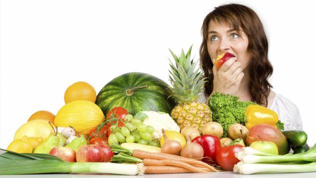 Ortorexia, la perjudicial obsesión con la comida sana y saludable