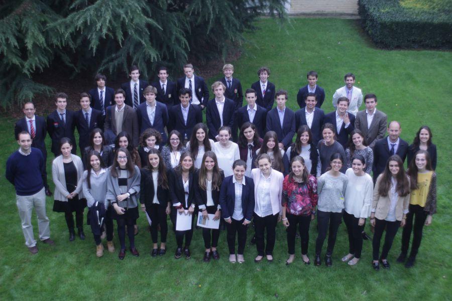 246 futuros científicos compiten en el SciResearch de la Universidad de Navarra