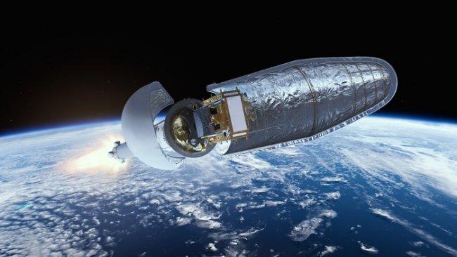 Europa lanza el próximo día 22 el satélite medioambiental Sentinel-1B
