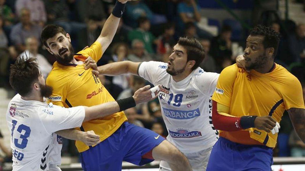 Barcelona y Anaitasuna se disputarán el título en Pamplona