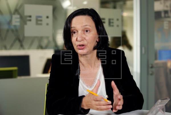 Bescansa: Fue un error dar por supuesto que el PSOE pactaría con Podemos