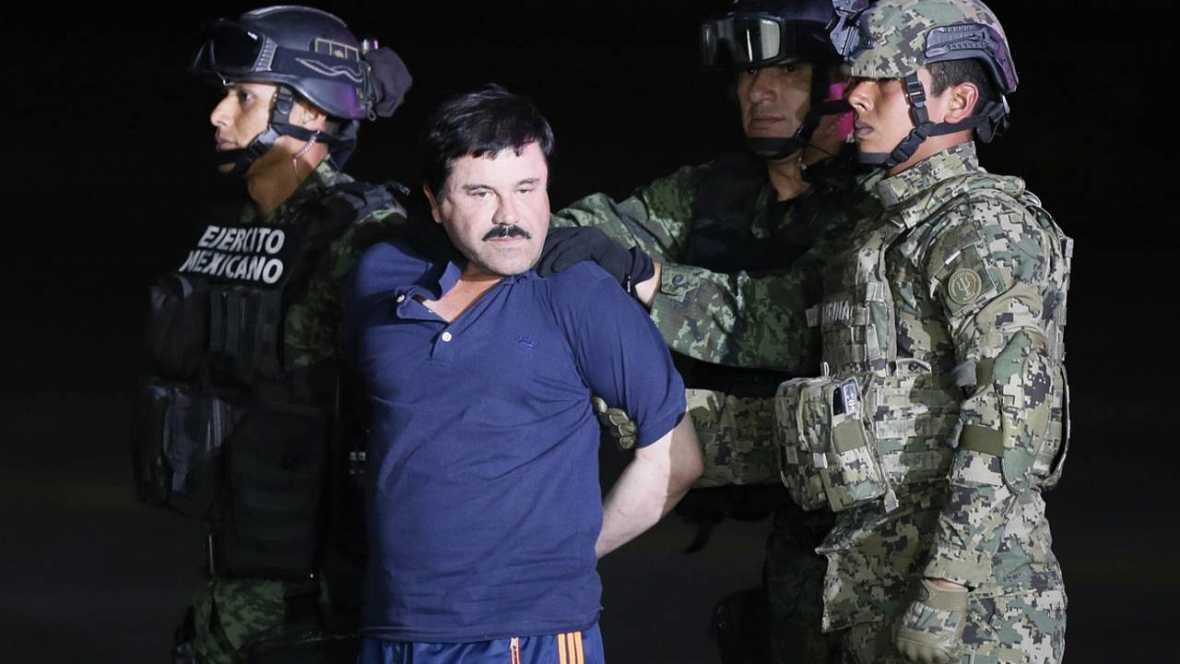 México concede la extradición de