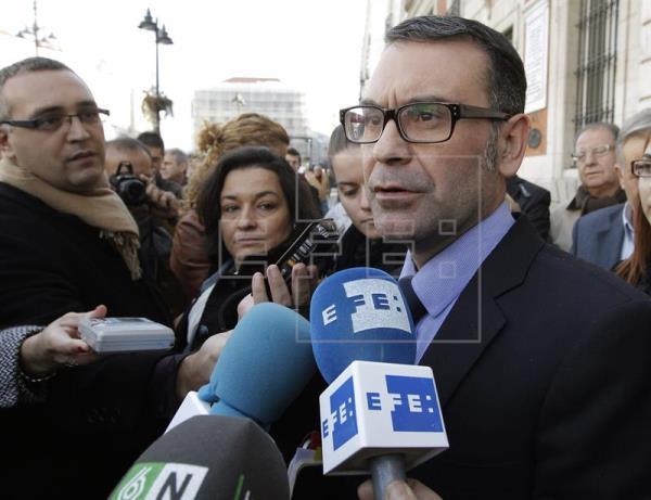 Fraile (PSOE) obtuvo la mayor mordida de la trama Púnica por contratar a Cofely