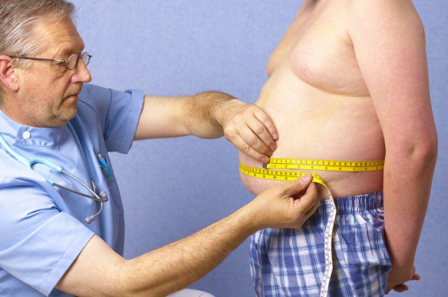 Obesidad infantil, auténtica crisis de salud pública