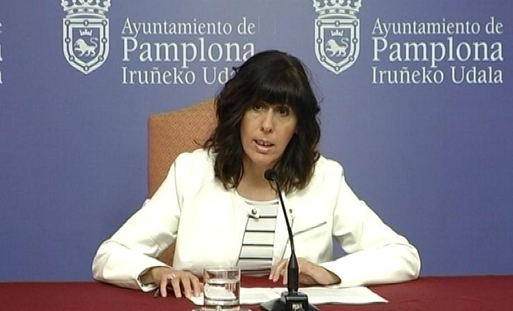 """Esporrín (PSN) denuncia la """"huida hacia adelante"""" del cuatripartito de Pamplona en Escuelas Infantiles"""