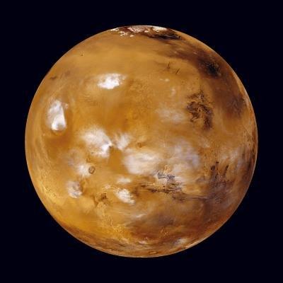 Terraformación: Marte no tiene suficiente CO2 para transformarse en una nueva Tierra