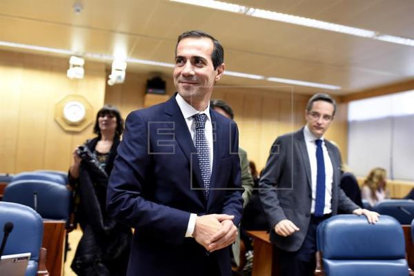 Salvador Victoria revela que sentía una desconfianza absoluta hacia Granados