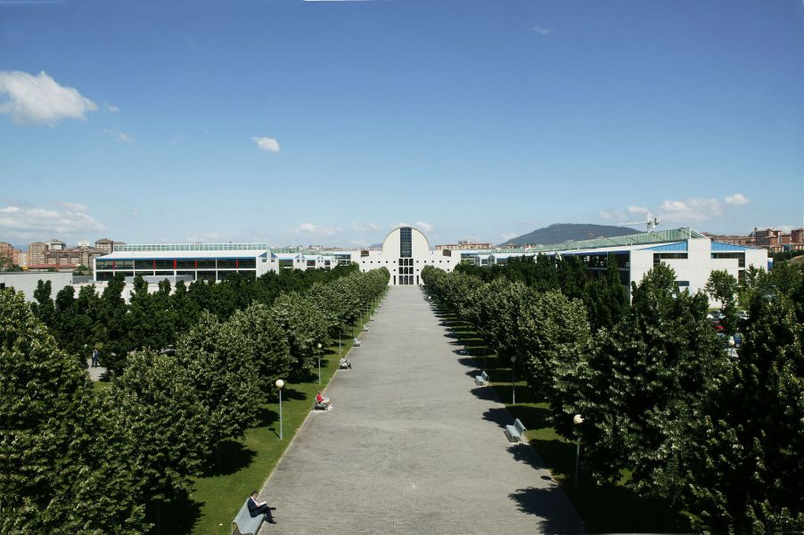 Navarra por debajo de toda la OCDE en inversión pública en universidades