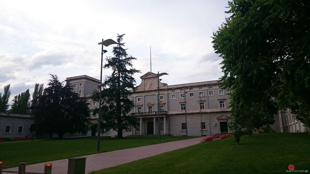 La Universidad de Navarra aprueba el examen de transparencia